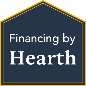 construction financing by Hearth