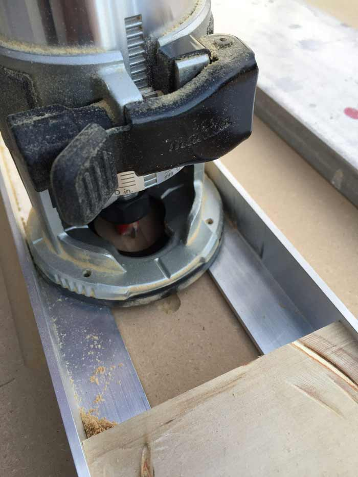 Sander used during project by licensed contractor in Tracy