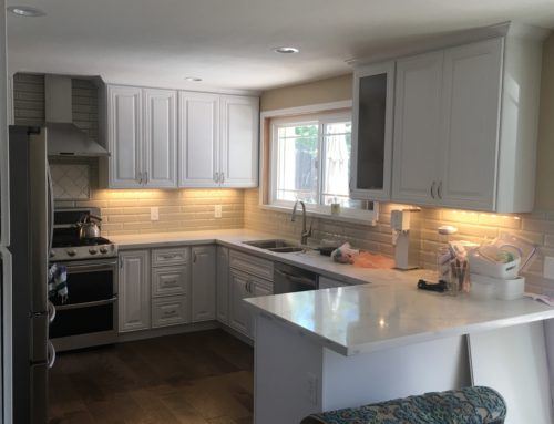 Kitchen Remodel in Danville