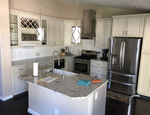 Tracy Kitchen Remodel