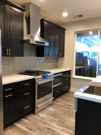 Should I Paint Or Replace My Kitchen Cabinets Elevated Development Construction Inc